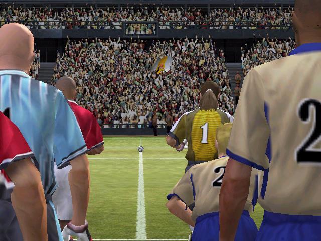 الان لمحبي لعبة fifa 2002